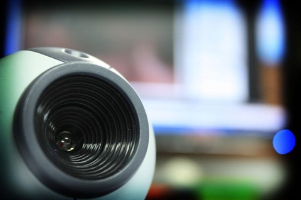 Imagem de Pesquisadores criam software que captura movimentos e modela animações 3D no tecmundo