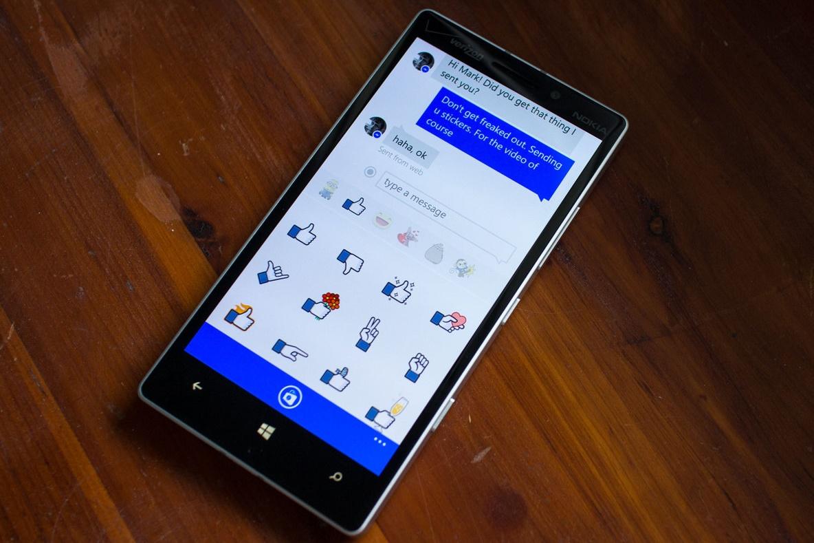 Imagem de Apps do Facebook deixam de funcionar no Windows Phone 8.1 no tecmundo