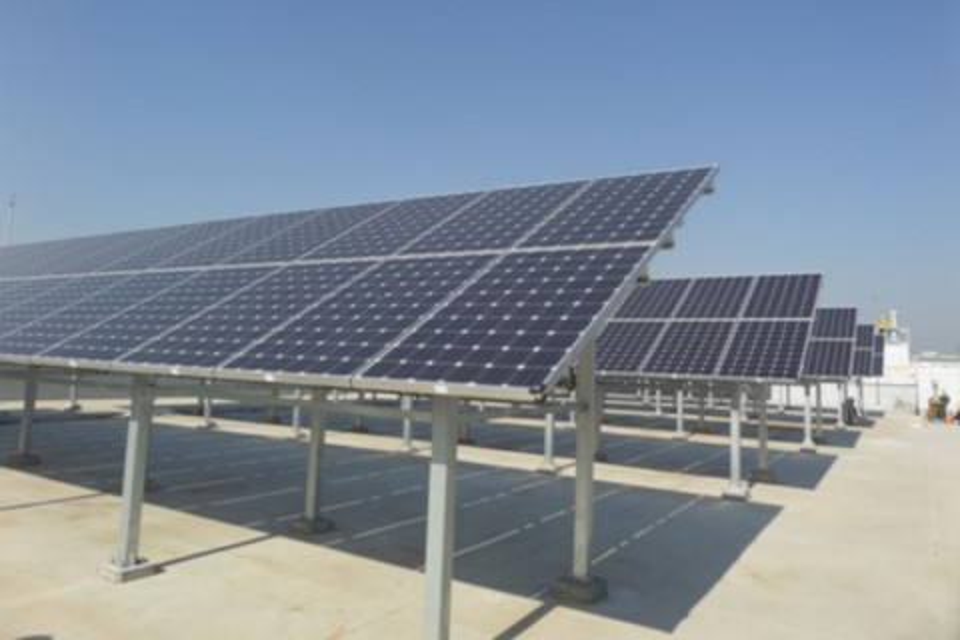 Imagem de Até 2020, Samsung estará usando apenas energia renovável em algumas regiões no tecmundo