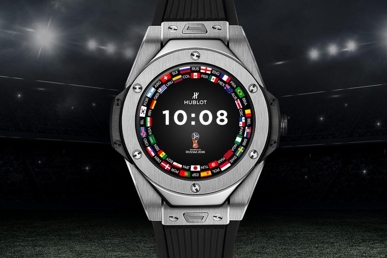 Imagem de Conheça o relógio inteligente usado pelos árbitros na Copa do Mundo no tecmundo