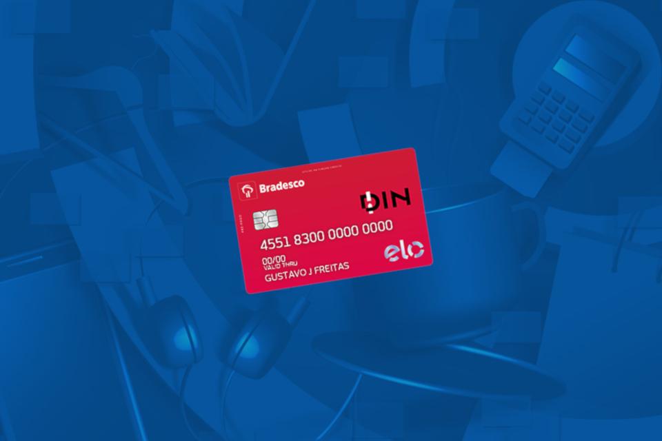 Imagem de Bradesco lança cartão pré-pago que pode ser pedido por meio de aplicativo no tecmundo