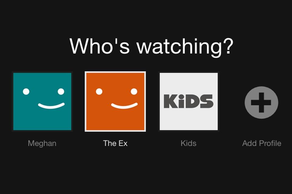 """Imagem de 44% dos """"usuários gratuitos"""" da Netflix dizem que donos de contas não sabem no tecmundo"""