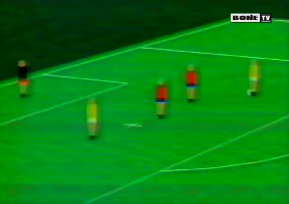5 tecnologias que modernizaram o futebol  vídeo  - TecMundo f13ece3d6872c