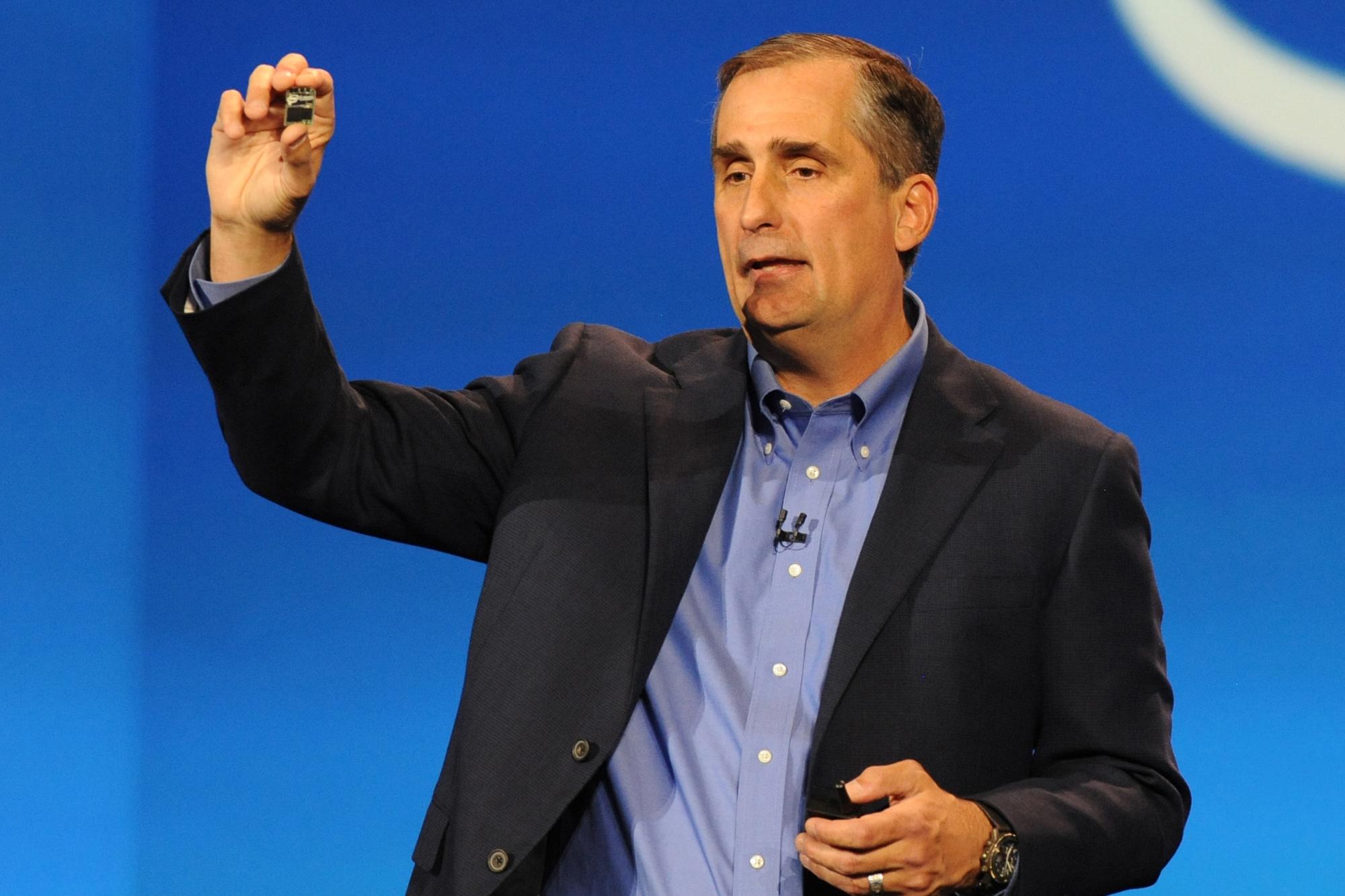 Imagem de Relacionamento com funcionária leva CEO da Intel a pedir demissão no tecmundo