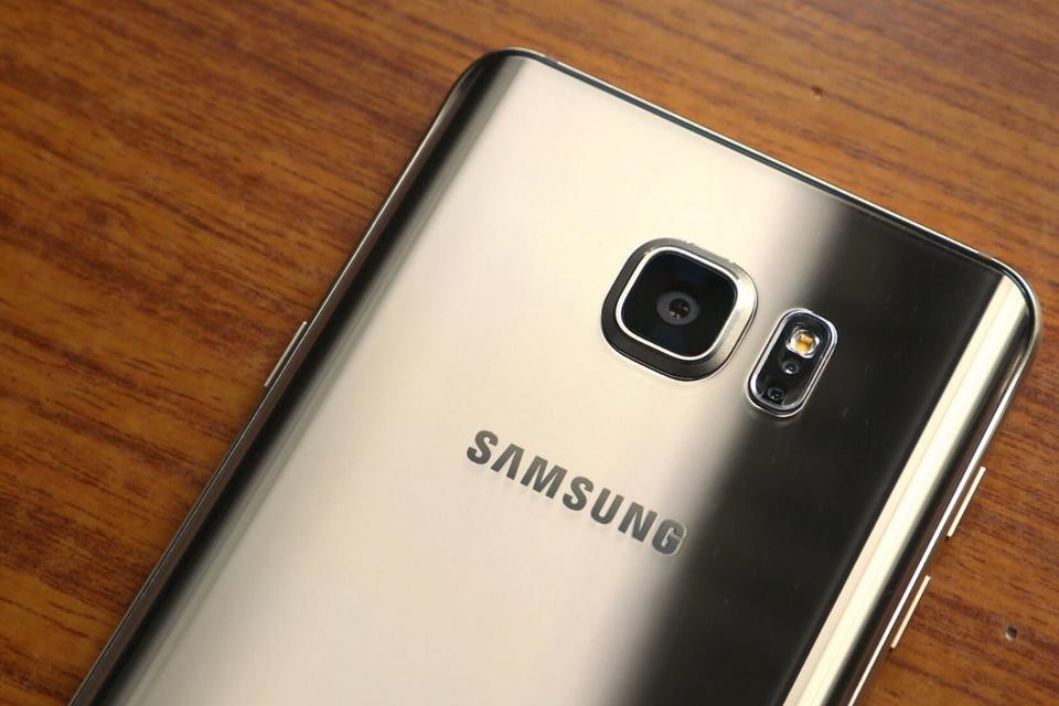 Imagem de Celular barato da Samsung com Android Go está em testes na América Latina no tecmundo