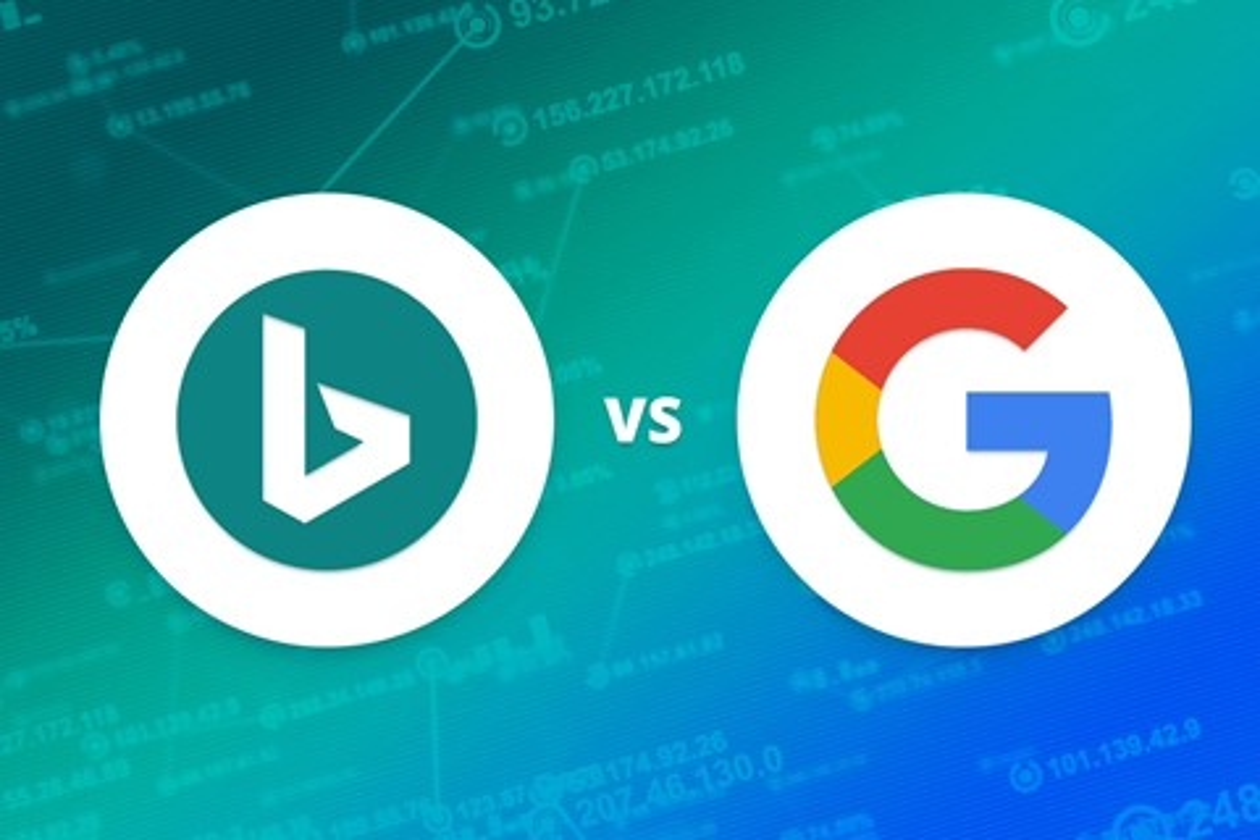 """Imagem de Microsoft lança o """"Bing Visual Search"""", seu próprio Google Lens no tecmundo"""