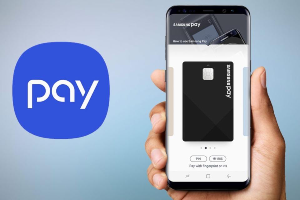 Imagem de Samsung Pay começa a funcionar para pagamentos online no Brasil no tecmundo