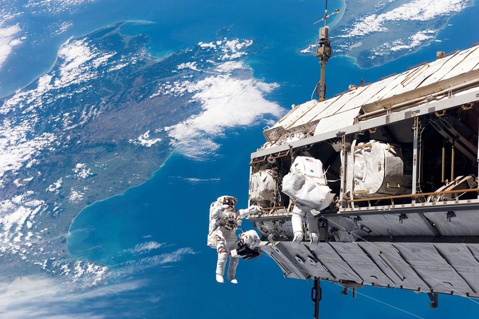 Imagem de Projeto brasileiro escolhido pela NASA será testado no espaço nesta semana no tecmundo
