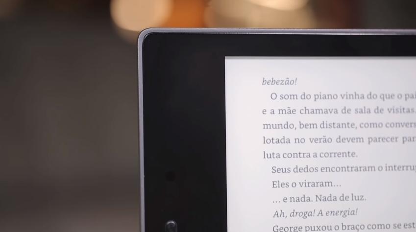 Amazon Kindle Oasis 2017