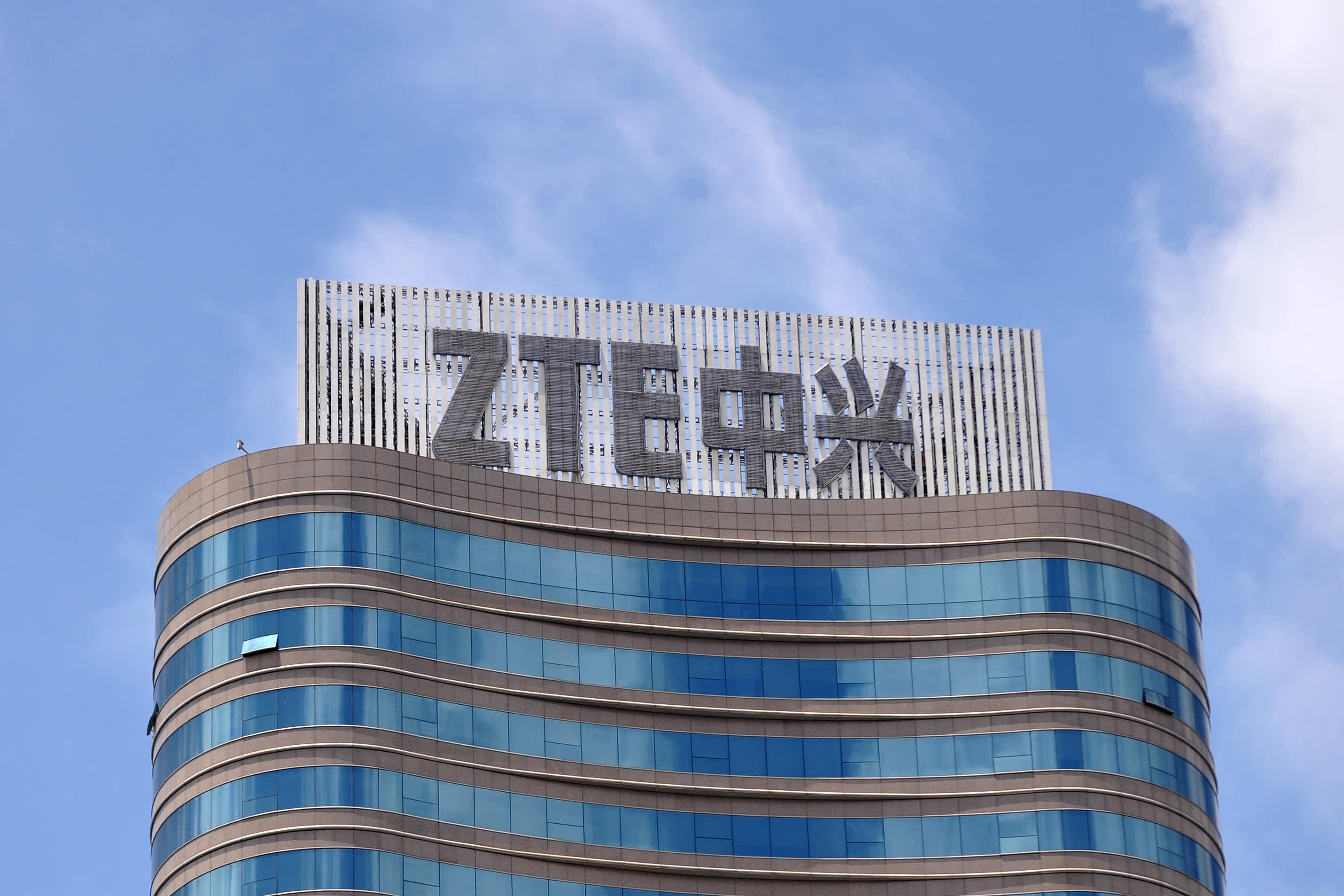 Imagem de Governo dos EUA começa a eliminar banimento contra ZTE aos poucos no tecmundo