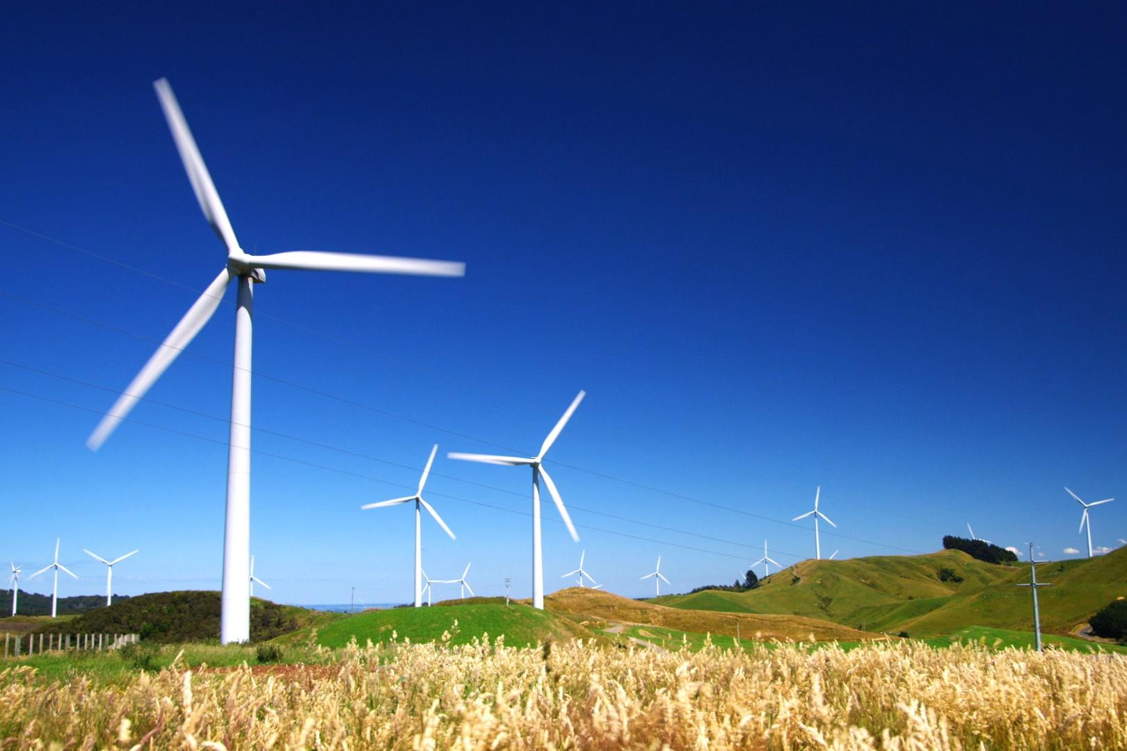 """Imagem de Nestlé abre parque eólico para neutralizar seu uso de """"eletricidade suja"""" no tecmundo"""