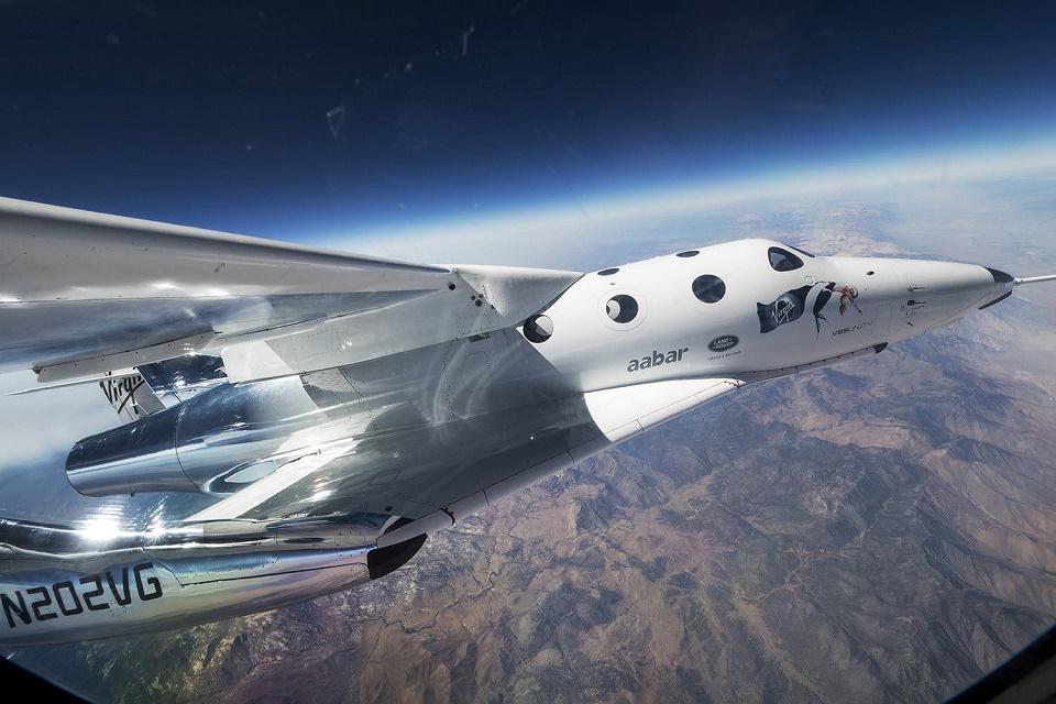 Imagem de Virgin Galactic vai construir espaçoporto na Itália para futuros viajantes no tecmundo