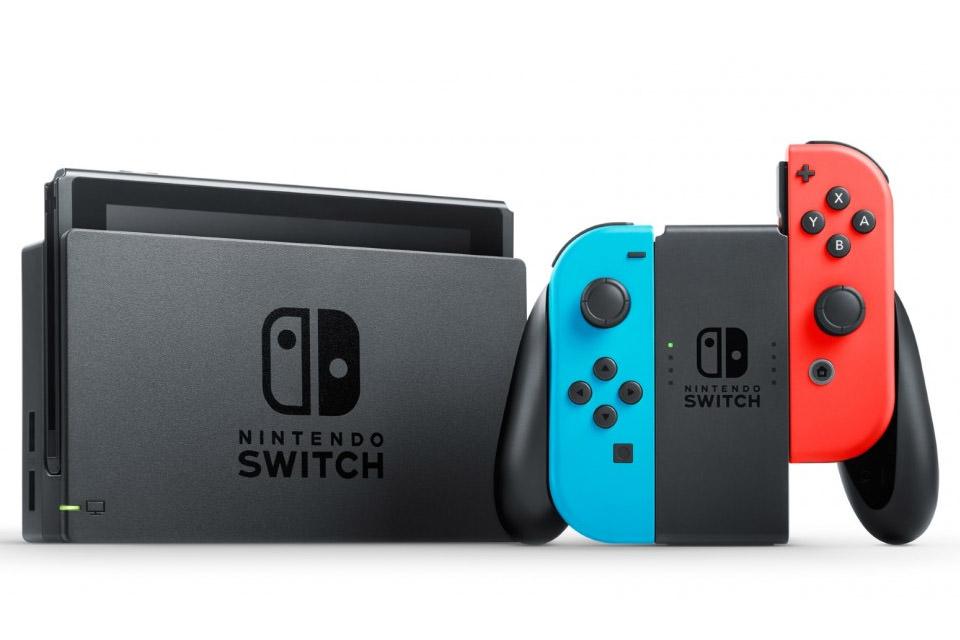 Imagem de Analistas acreditam que o Switch será o console mais vendido de 2018 no tecmundo