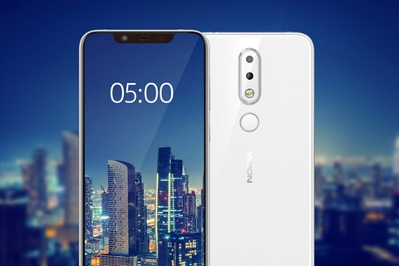 Imagem de Nokia X5 pode ser lançado amanhã (17) no tecmundo