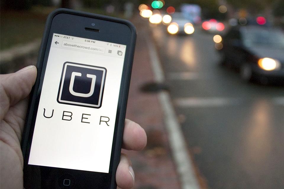 Imagem de Motoristas de Uber poderão encontrar passageiros com uso de cores no tecmundo