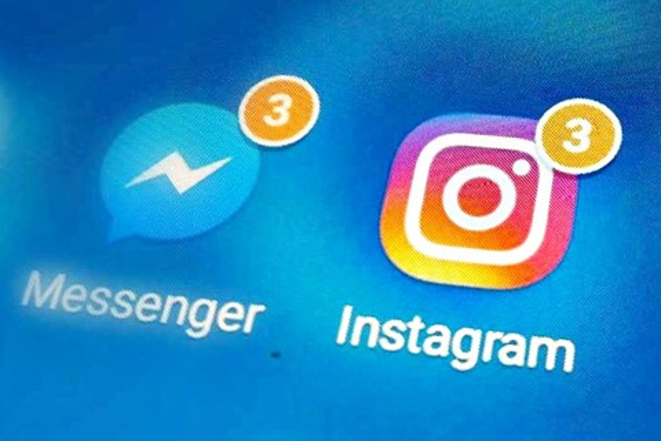 Imagem de Facebook Messenger testa sincronização com perfis do Instagram no tecmundo