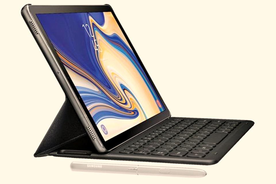 Imagem de Vazam todas as especificações do novo tablet Samsung Galaxy Tab S4 no tecmundo