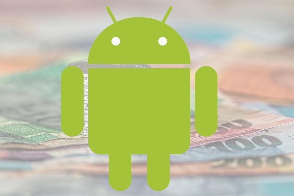 Imagem de Google sugere que Android pode deixar de ser grátis após multa na UE no tecmundo