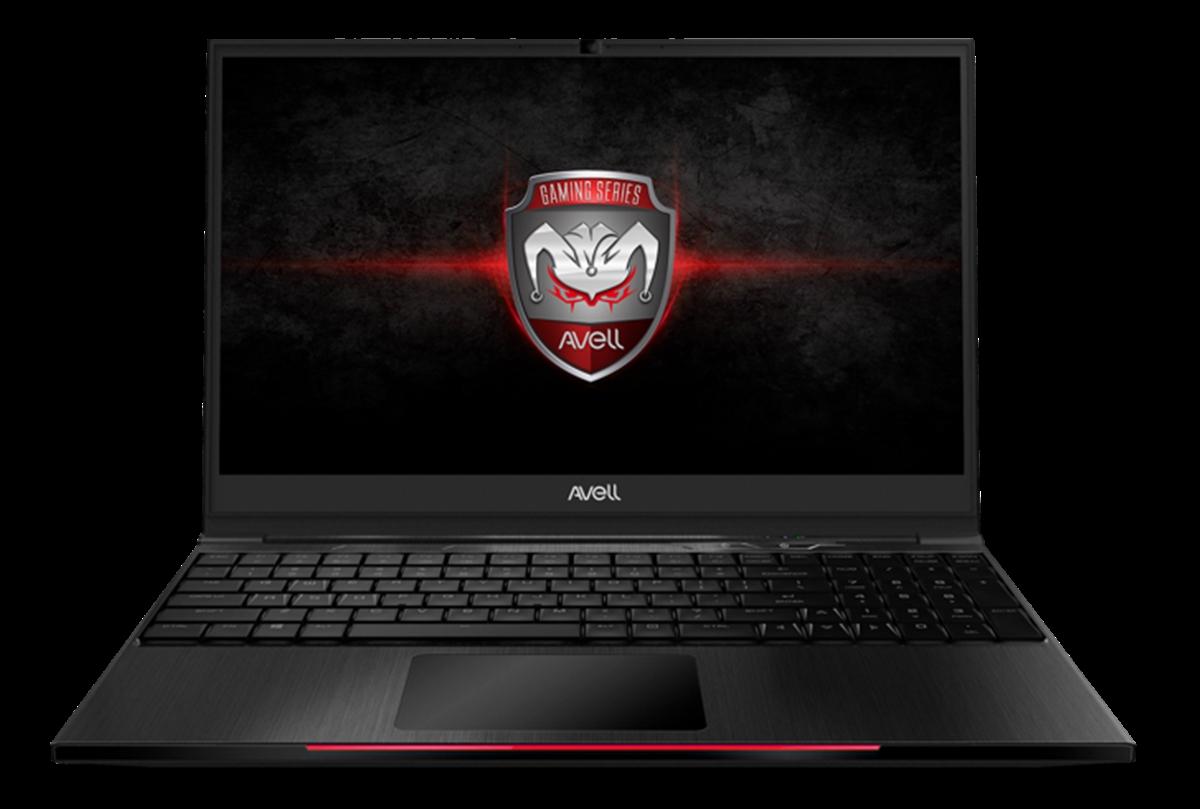 Imagem de Avell lança, no Brasil, notebook gamer G1550 Fox, de borda ultrafina no tecmundo
