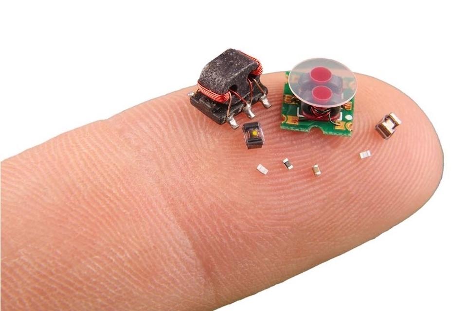 Imagem de DARPA desenvolve mini robôs capazes de ajudar na recuperação de desastres no tecmundo