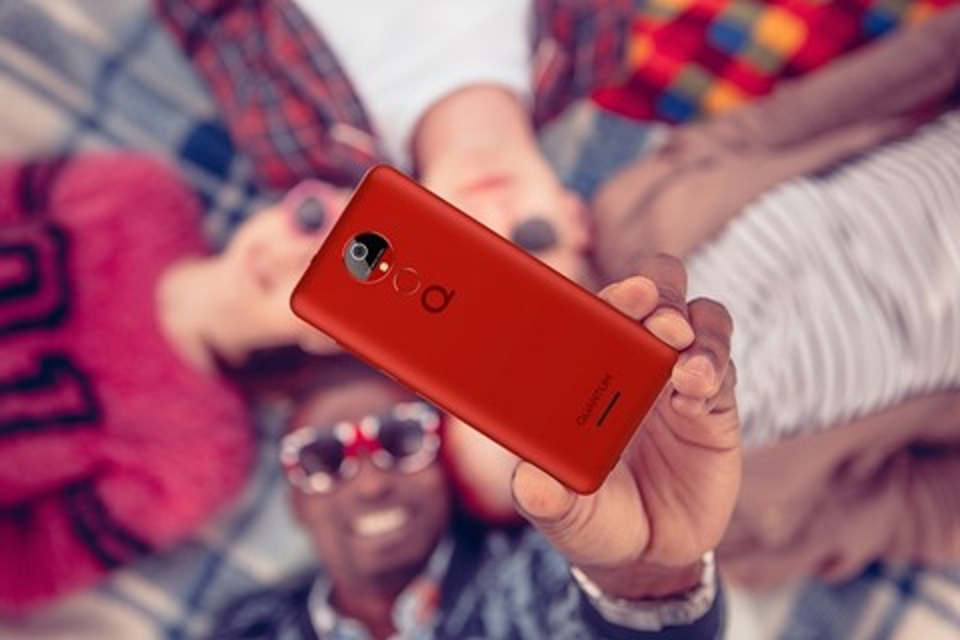 Imagem de Quantum anuncia oficialmente chegada do smartphone You 2 com Android Go no tecmundo