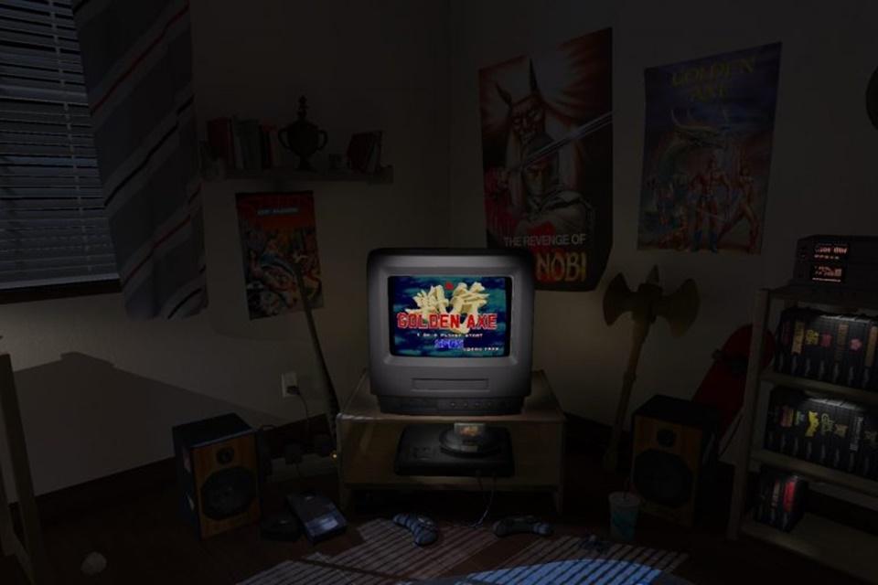 Imagem de SEGA Genesis Classics ganha suporte para o PSVR no tecmundo