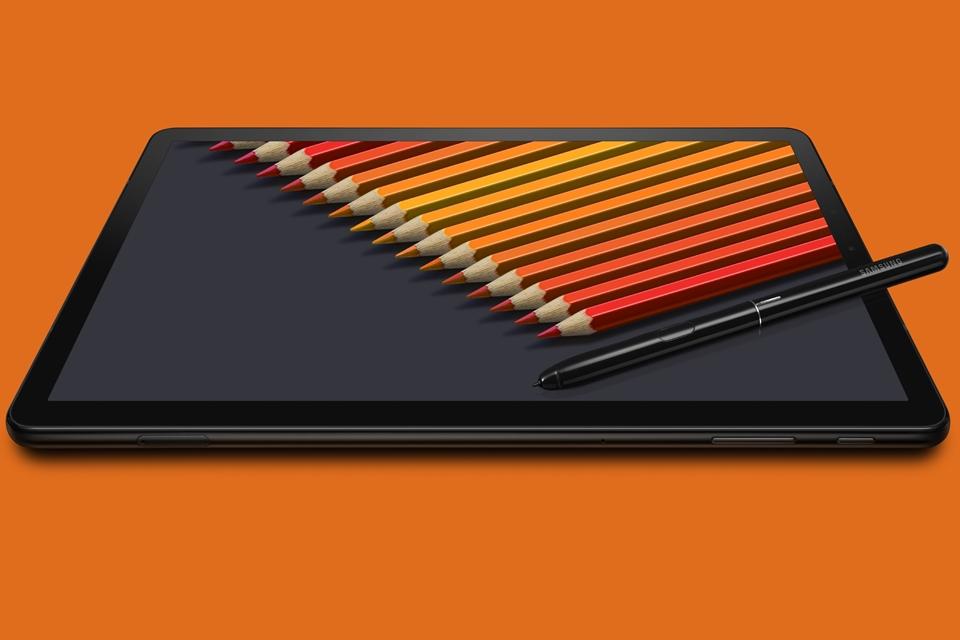 Imagem de Galaxy Tab S4 é anunciado com bordas mais finas e suporte ao DeX  no tecmundo