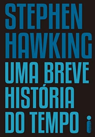 Uma capa de livro.