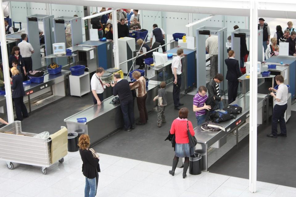 Imagem de Agência pode eliminar a inspeção obrigatória em aeroportos pequenos no tecmundo