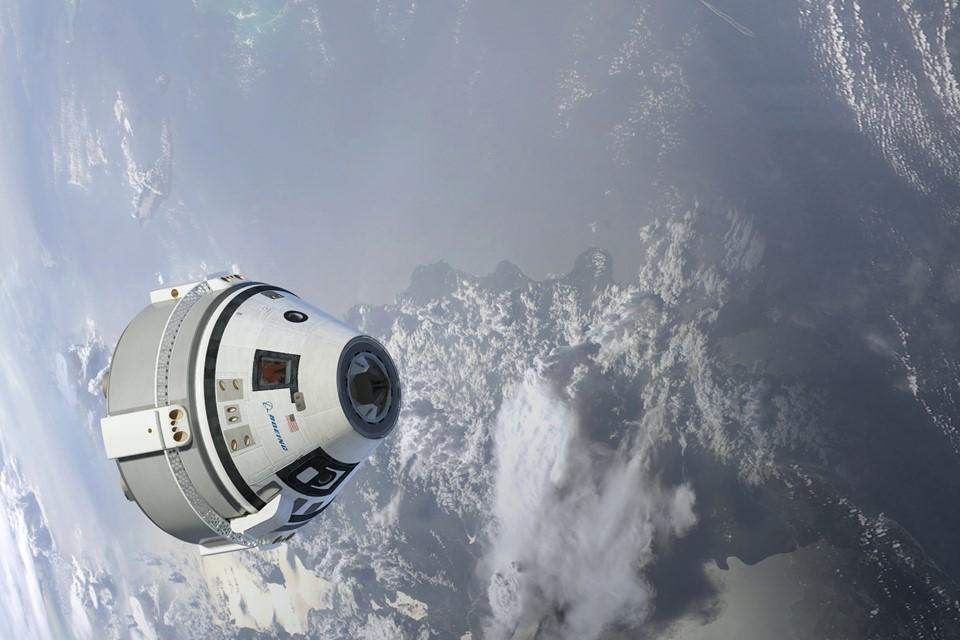Imagem de Ficou pra depois! Boeing adia primeiro voo de sua nave espacial no tecmundo