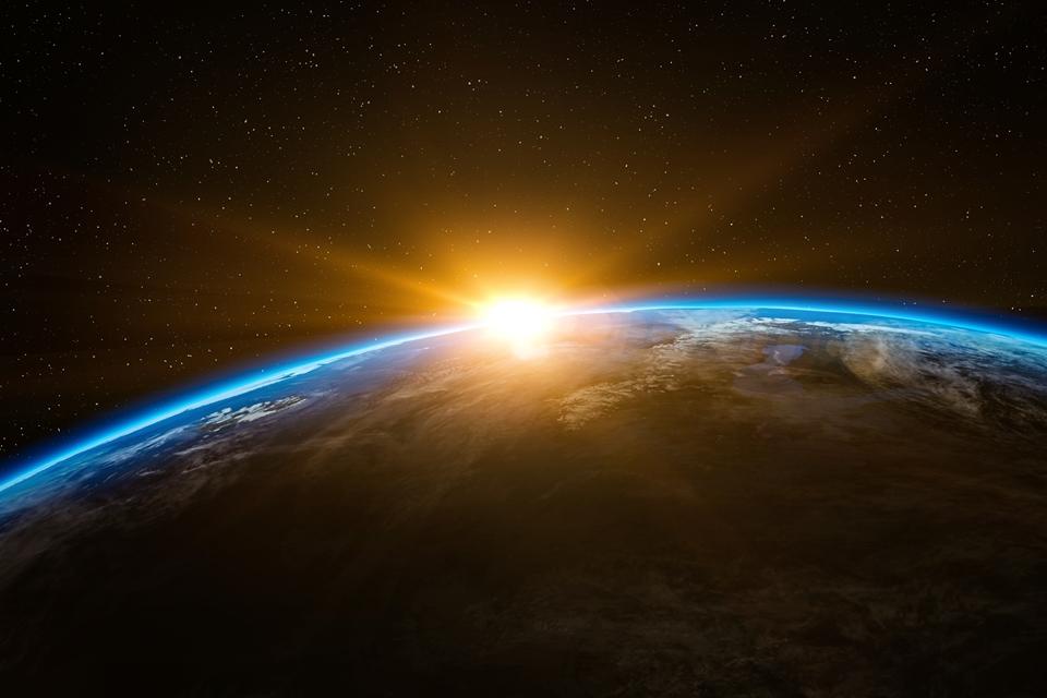 Imagem de Força Espacial dos Estados Unidos começa a ganhar corpo no tecmundo