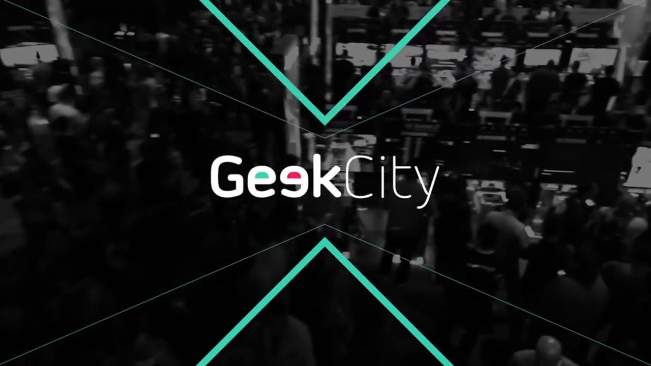 Imagem de Geek City terá etapas de BattleRite, CrossFire e desafio de Counter-Strike no tecmundo