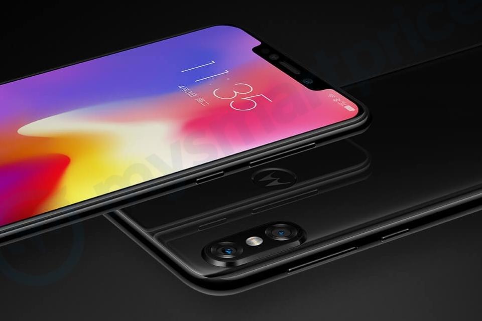 Imagem de Fotos vazadas revelam visual do Motorola P30 igual ao do Motorola One no tecmundo