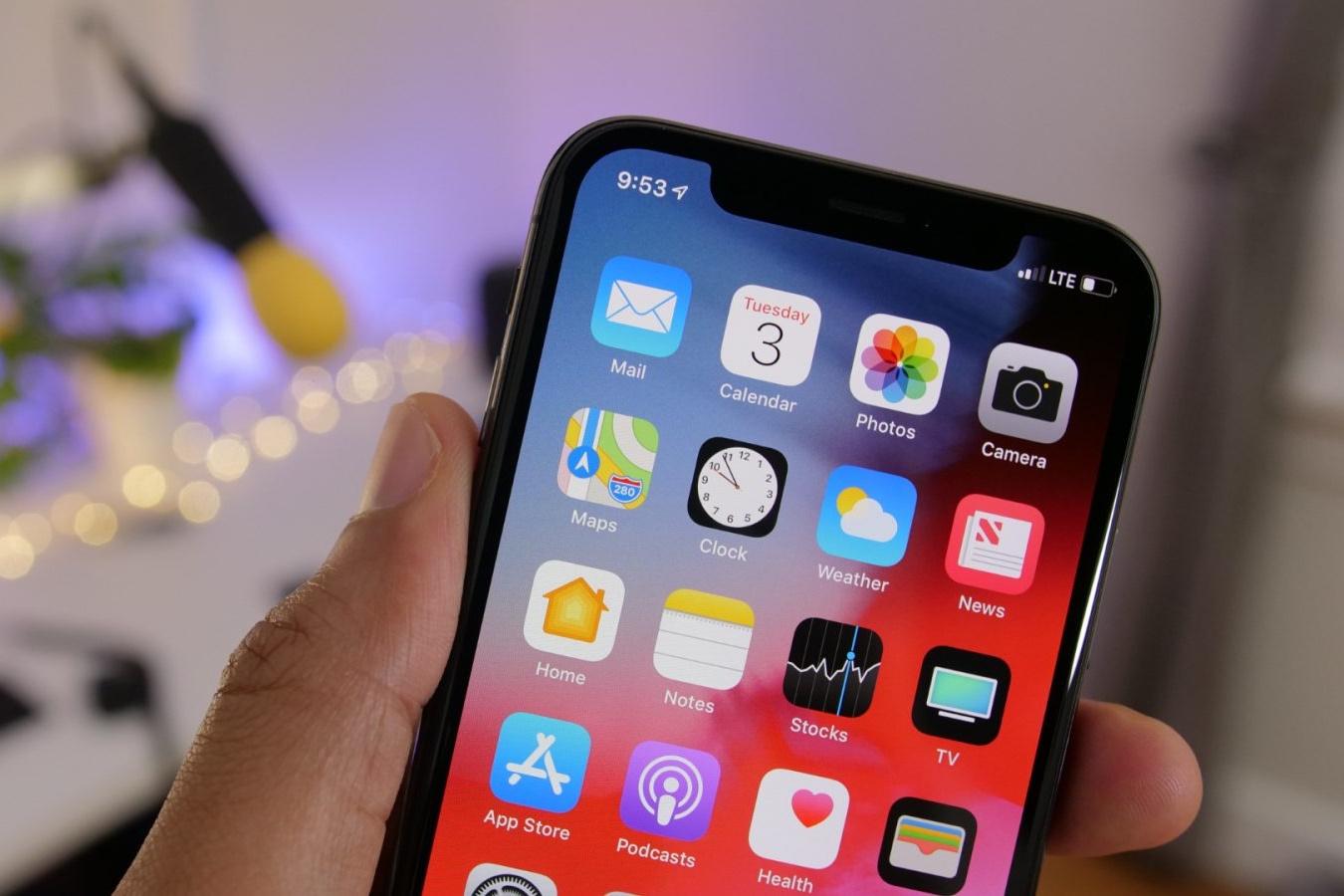 Imagem de Apple cancela Beta 7 do iOS 12 após usuários reclamarem de travamentos no tecmundo