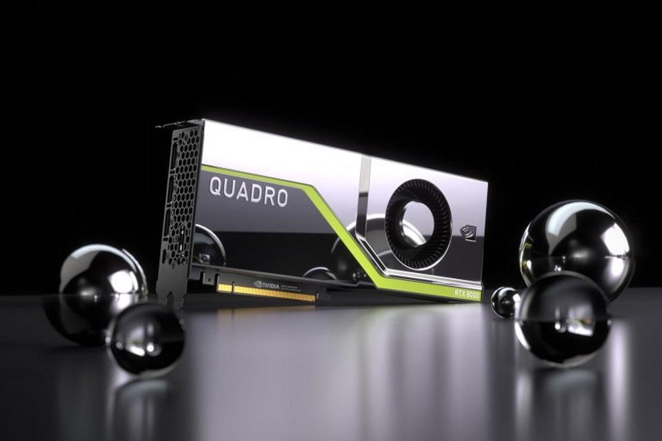 Imagem de NVIDIA anuncia nova arquitetura Turing que chega em placas Quadro RTX no tecmundo