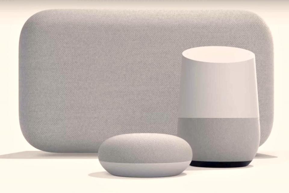 Imagem de Google já ameaça domínio da Amazon no mercado de smart speakers no tecmundo