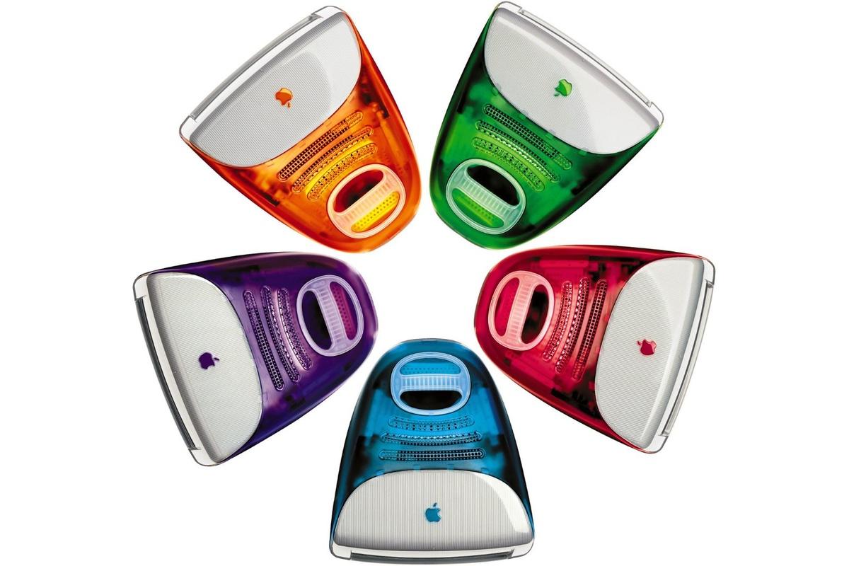 Imagem de Feliz aniversário! iMac, o desktop da Apple, completa 20 anos de existência no tecmundo
