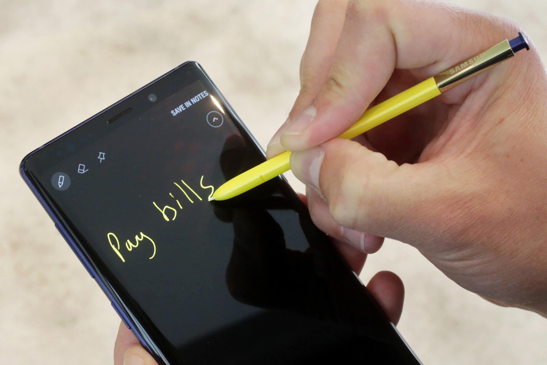 Imagem de Samsung Galaxy Note 9 pode custar R$ 6,5 mil no Brasil no tecmundo