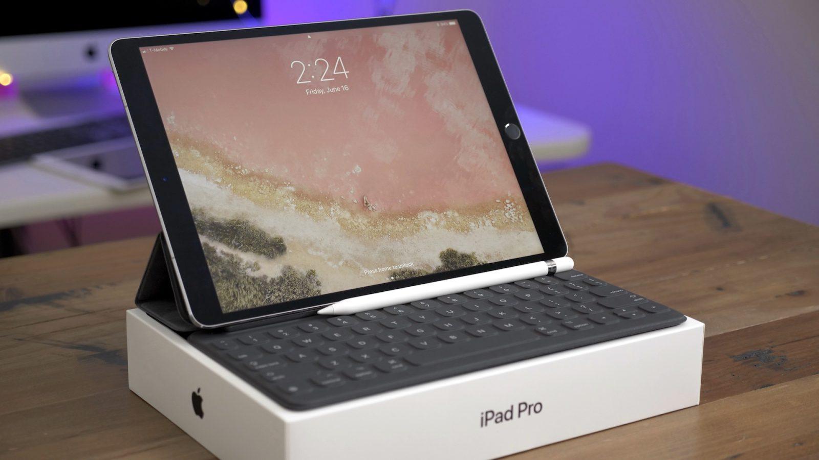 Imagem de Rumor: Apple vai ganhar novos iPads Pro, mas não tem planos para iPad mini no tecmundo