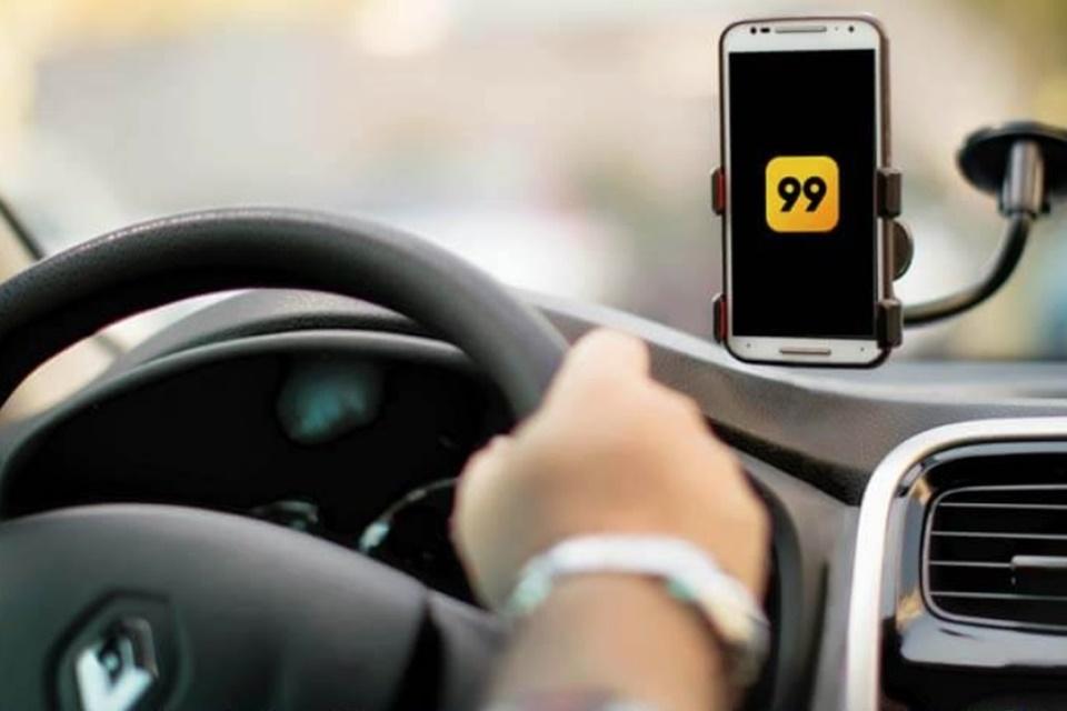 Imagem de 99 congela cadastro de motoristas e anuncia novas medidas de segurança no tecmundo