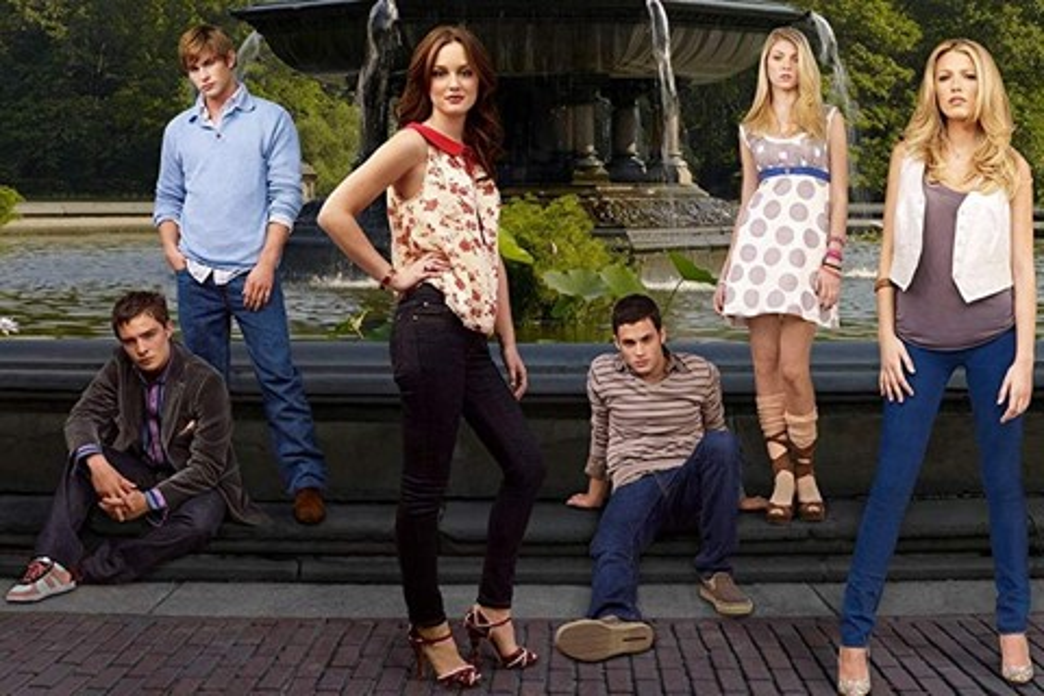 Imagem de As 13 séries de adolescentes mais famosas da Netflix no tecmundo