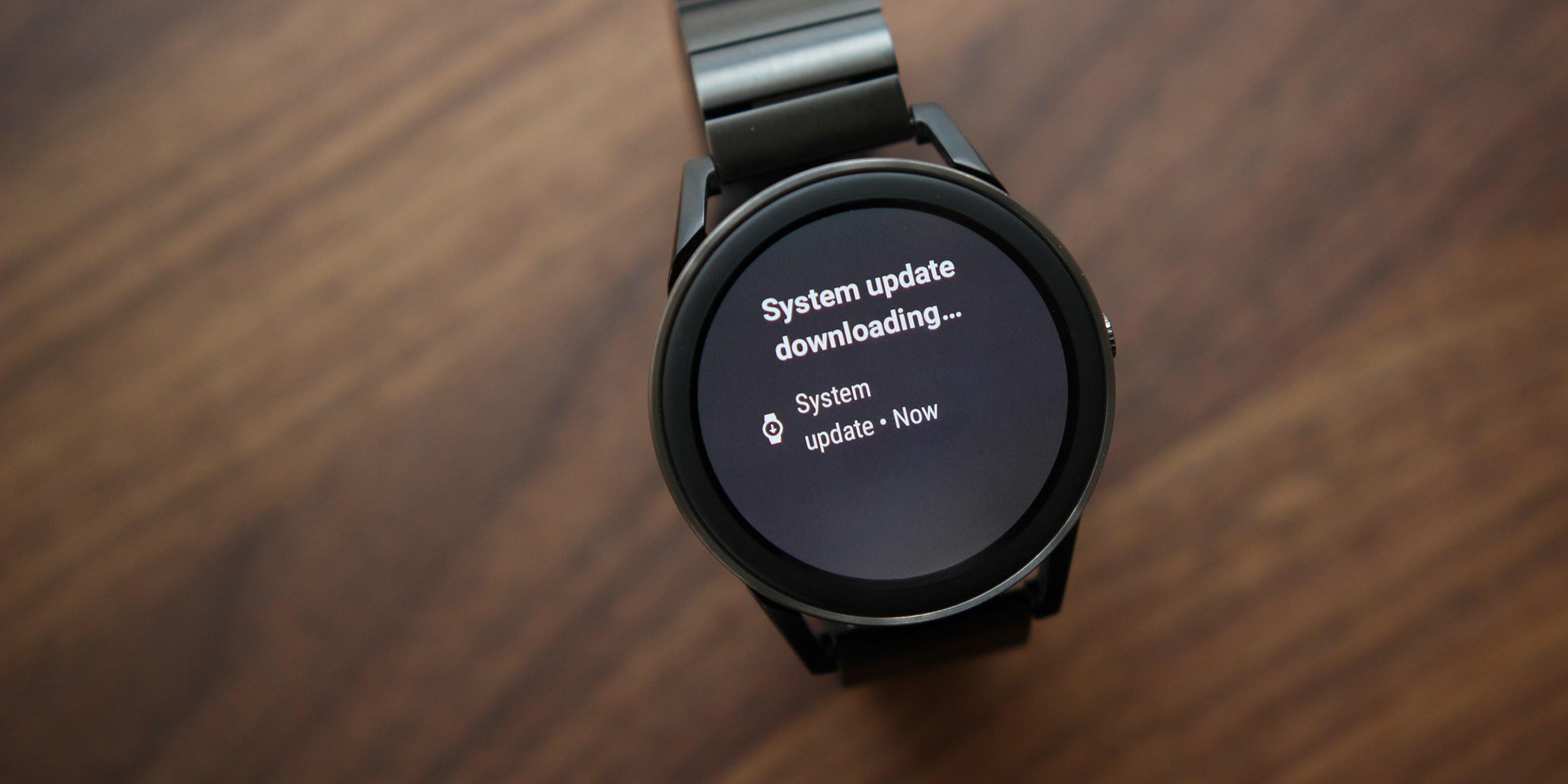 Imagem de Wear OS da Google ganha cara nova com acesso rápido a recursos importantes no tecmundo