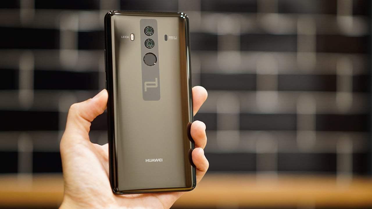 Imagem de Huawei confirma lançamento de Mate 20 e Mate 20 Pro em Londres; veja data no tecmundo