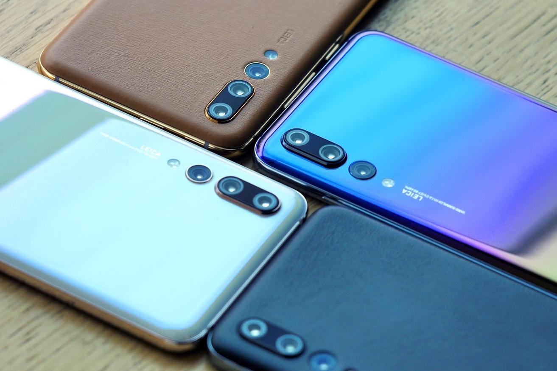 Imagem de Huawei P20 Pro ganha 4 novas opções de cores no tecmundo