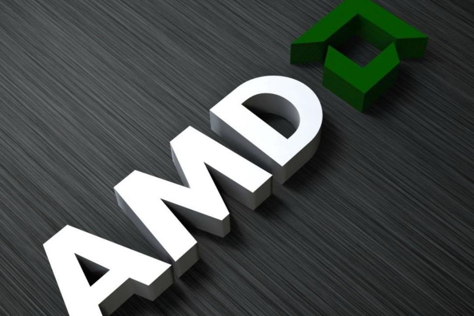 Imagem de Lançamento das novas GPU AMD de 7nm será em 2018 no tecmundo