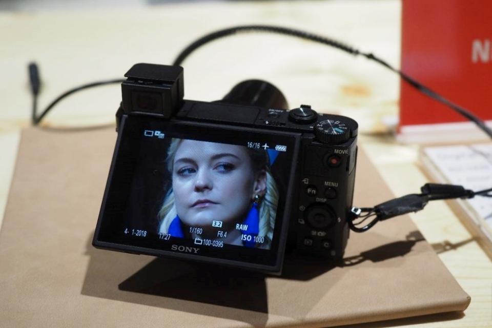 Imagem de Novas câmeras compactas Sony são apresentadas na IFA 2018 no tecmundo