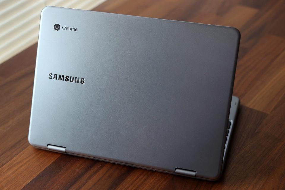 Imagem de Novo Chromebook Samsung pode ter sido revelado em certificação no tecmundo