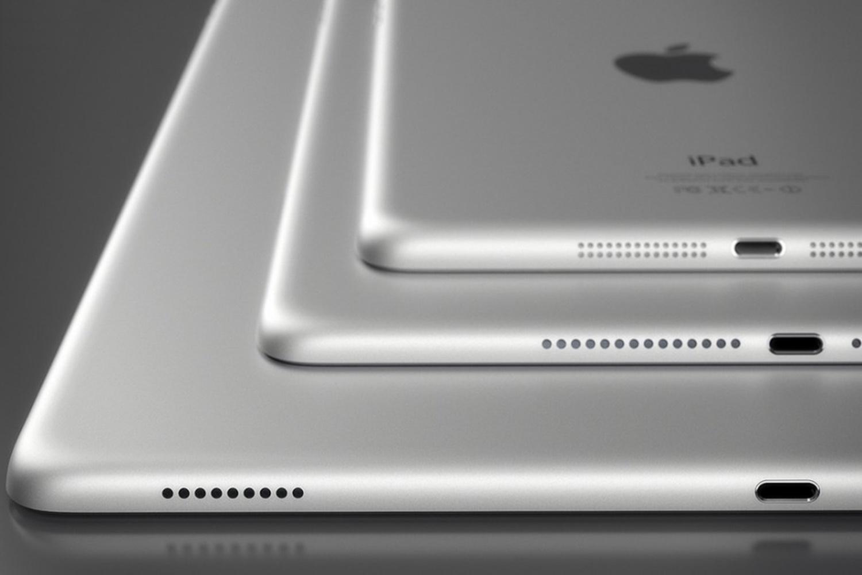 Imagem de Novo iPad Pro deve abandonar entrada Lightning e adotar USB-C, diz analista no tecmundo