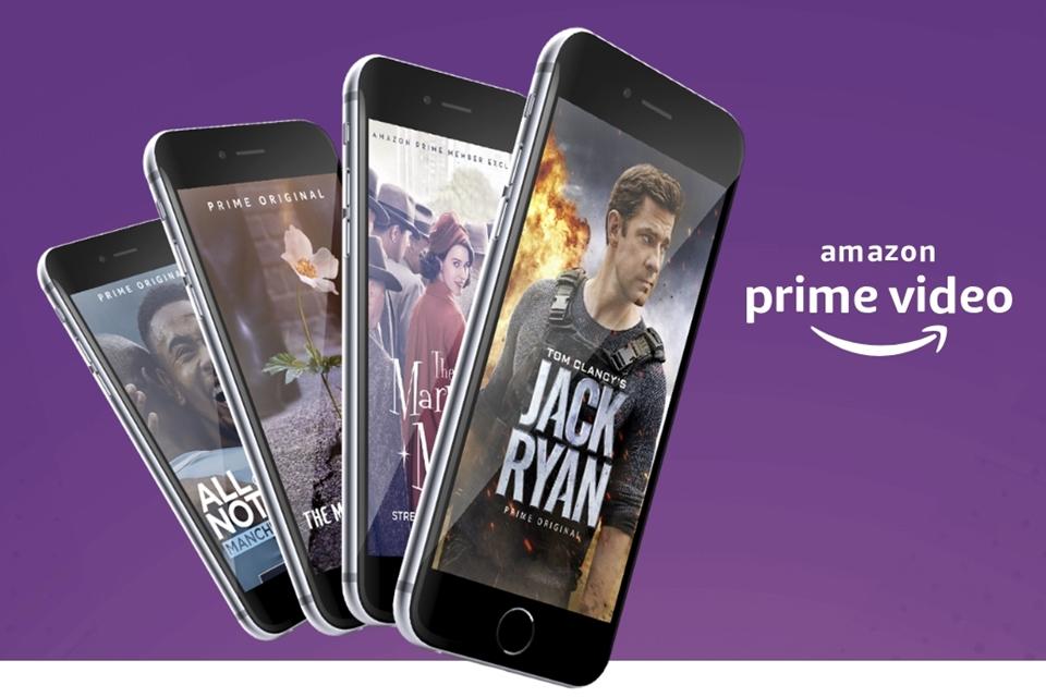 Imagem de Vivo oferece Amazon Prime Video grátis por 3 meses para clientes no tecmundo