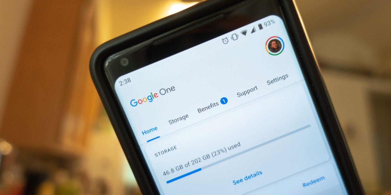 Imagem de Quem assinar o Google One no Brasil vai ganhar R$ 20 de bônus na Play Store no tecmundo